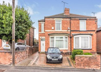 Thumbnail 3 bed semi-detached house for sale in Kimberworth Road, Rotherham, South Yorkshire
