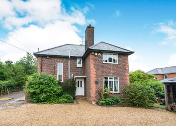 Thumbnail 6 bed detached house for sale in Evingar Road, Whitchurch