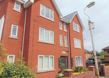 Thumbnail 2 bed flat for sale in Ash Road, Bebington, Wirral, Merseyside