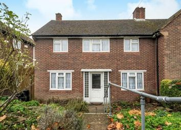 Thumbnail 3 bedroom semi-detached house for sale in Petten Grove, Orpington