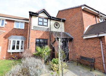 2 bed mews house for sale in Smithy Mews, Blackpool FY1