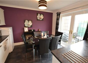 Thumbnail 3 bed terraced house for sale in Mercier Close, Yate, Bristol