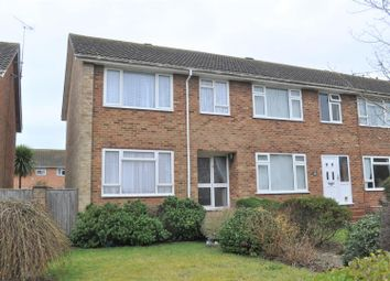 Austen Walk, Eastbourne BN23. 3 bed end terrace house for sale