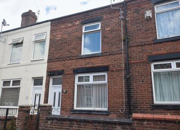 Thumbnail 2 bed terraced house to rent in Heald Street, Newton-Le-Willows