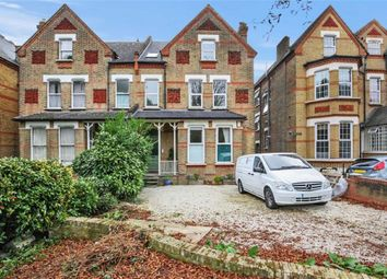 Thumbnail 2 Bed Flat For Sale In Park Court Lawrie Road London