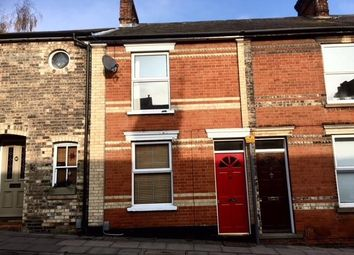 Thumbnail 2 bed property to rent in Cardigan Street, Ipswich