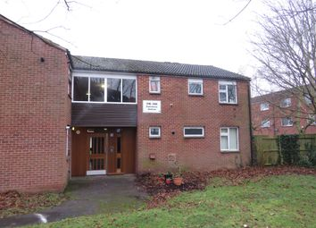 Thumbnail 1 bed flat for sale in Dunsmore Avenue, Willenhall, Coventry