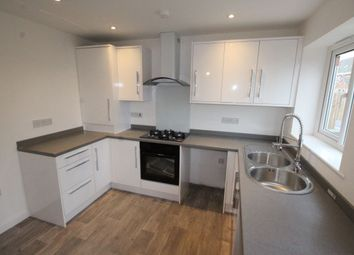Thumbnail 4 bed semi-detached house for sale in Conleach Road, Speke, Liverpool