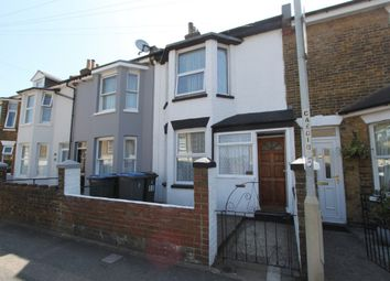 Thumbnail 2 bed terraced house for sale in Canada Road, Walmer