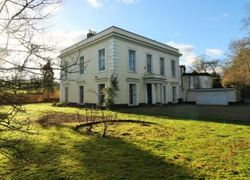 Thumbnail 4 bed property for sale in Matford, Exeter
