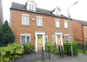 Thumbnail 4 bedroom semi-detached house for sale in Warmwells Lane, Ripley
