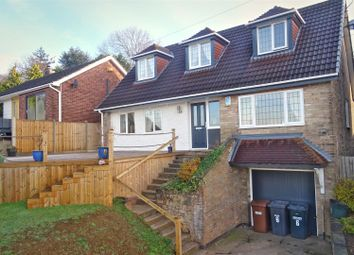 Thumbnail 4 bed detached house for sale in Maple Drive, Gedling, Nottingham