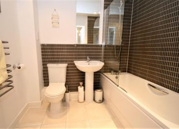 Thumbnail 1 bedroom flat for sale in Thwaite Court, Cornmill View, Horsforth