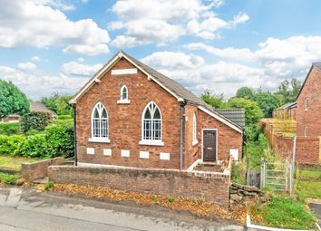 Thumbnail 2 bed detached house for sale in Ashton Lane, Ashton, Chester