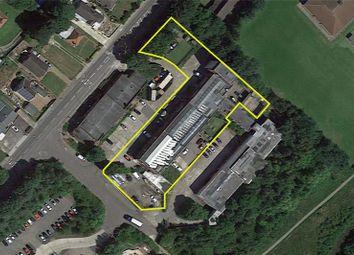 Thumbnail Industrial for sale in Archbishop Holgate Hospital, Robin Lane, Hemsworth, Pontefract