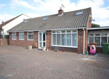 Thumbnail 4 bed property to rent in Andrews Walk, Heswall, Wirral
