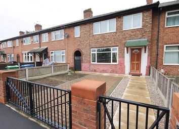 3 bed semi-detached house for sale in Northway, Warrington WA2