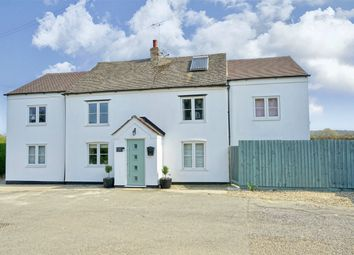 Newtown, Kimbolton, Huntingdon PE28. 4 bed detached house for sale