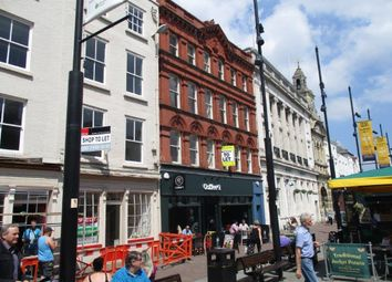 Thumbnail Office to let in To Let - 4-5 High Town, Hereford