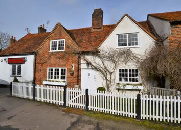 Thumbnail 1 bed cottage for sale in Red Lion Cottages, Little Missenden