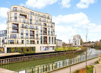 Thumbnail 2 bed flat for sale in Royal View, Victoria Bridge Road, Bath