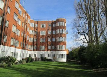Thumbnail 1 bed flat to rent in Wyke Road, London