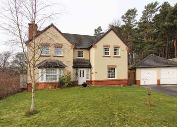 5 bed detached house for sale in Margaret Rose Drive, Edinburgh EH10