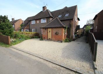 Thumbnail 4 bed semi-detached house for sale in Penfold Lane, Holmer Green, High Wycombe