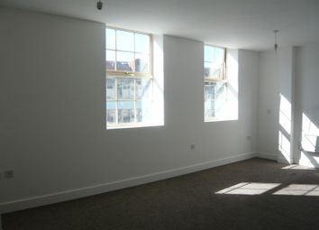 Thumbnail Studio to rent in Hall Gate, Town Centre, Doncaster