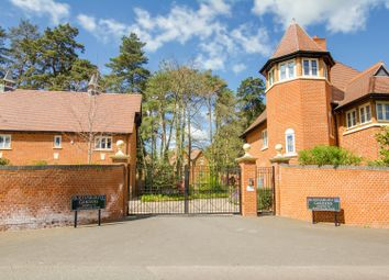 Thumbnail 4 bedroom semi-detached house for sale in Queensbury Gardens, Ascot