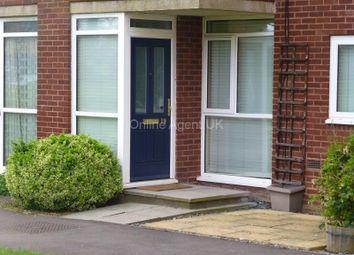 Thumbnail 2 bed maisonette to rent in Shenley Road, Borehamwood, Hertfordshire.