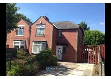 3 bed semi-detached house to rent in Daneshill, Manchester M25