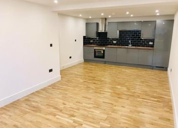 Thumbnail 2 bed flat for sale in High Street, Lyndhurst