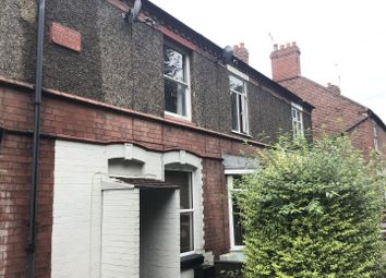 2 bed terraced house for sale in Holyhead Road, Oakengates TF2