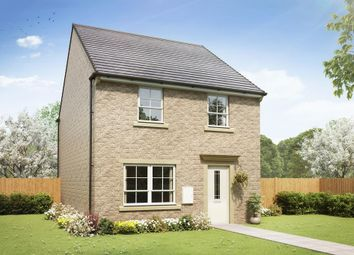 "Thumbnail 4 bed detached house for sale in ""Chester"" at Fagley Lane, Bradford"