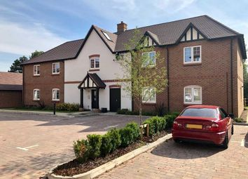 Meer Stones Road, Balsall Common, Coventry CV7. 2 bed flat