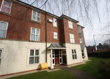 Thumbnail 2 bedroom flat to rent in Sapphire Drive, Leamington Spa