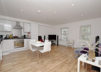 Thumbnail 2 bed flat to rent in Bartholomews Court, Christmas Street, Bristol
