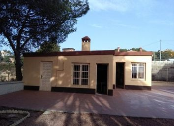 Thumbnail 6 bed villa for sale in Spain, Valencia, Alicante, Elche