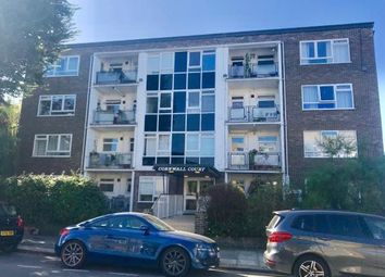 Thumbnail 2 bed flat for sale in Cornwall Court, Wilbury Avenue, Hove, East Sussex