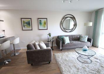 Thumbnail 2 bed flat to rent in 3 Glengarnock Avenue, London