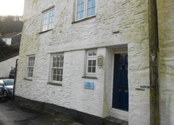 Thumbnail 2 bed cottage to rent in Landaviddy Lane, Polperro