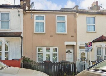 Thumbnail 3 bed terraced house for sale in Springfield Road, Walthamstow, London