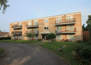 Thumbnail 2 bed flat for sale in 5 Upper Park Road, Camberley, Surrey