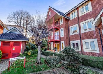 Thumbnail 2 bed flat for sale in Olivier Court, Union Street, Bedford, Bedfordshire