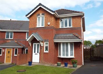 Thumbnail 3 bed detached house for sale in Sheehan Gardens, Carlisle, Cumbria