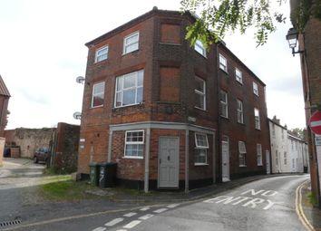 Thumbnail 2 bed flat to rent in Tunn Street, Fakenham