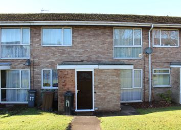 Thumbnail 2 bed maisonette to rent in Merryfield Close, Solihull