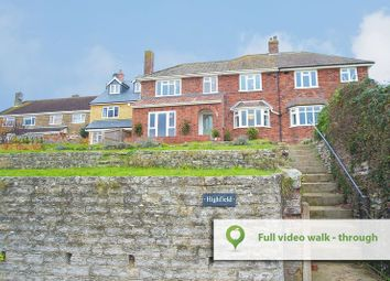 Thumbnail 4 bed semi-detached house for sale in Lambrook Road, Shepton Beauchamp, Ilminster