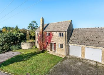 Thumbnail 4 bed detached house for sale in Dale Walk, Ducklington, Witney